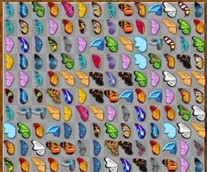 Домино бабочки